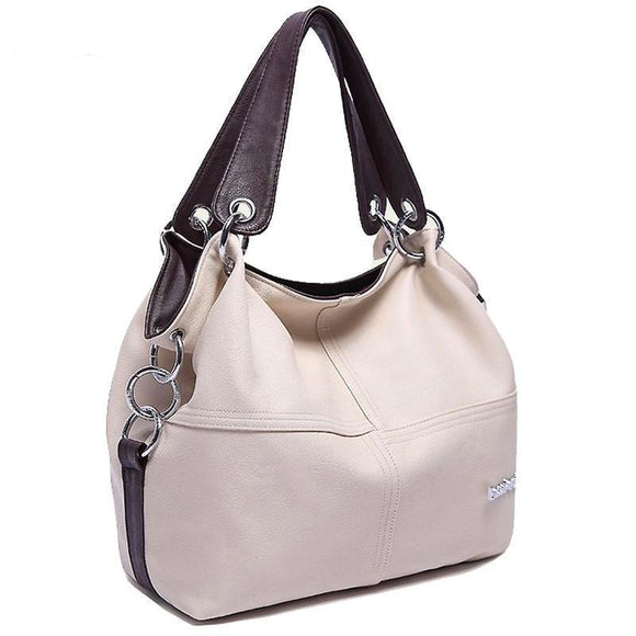 Handbag - Hobo Fashion Handbag