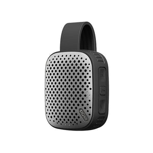 Hook-on Wireless Stereo Speaker - DOSS Mini Hook-on Wireless Stereo Speaker For Travel