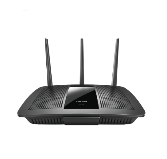 Wifi Router - New LINKSYS EA7500 Max-Stream AC1900 MU-MIMO Gigabit USA Router (ships Within The US Only)