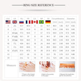 Ring - Star Of David Stainless Steel Fashion Ring For Men