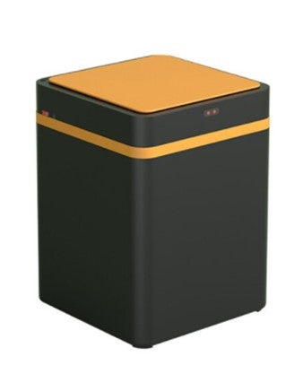 15L Touchless Motion Sensor Trash Can