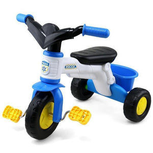 Toys - Toddler Tricycle With Preschool Music
