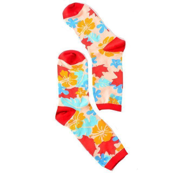 Socks - Fun Style Leisure Socks For Women