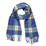 Scarf - Fashion Winter Plaid Scarf