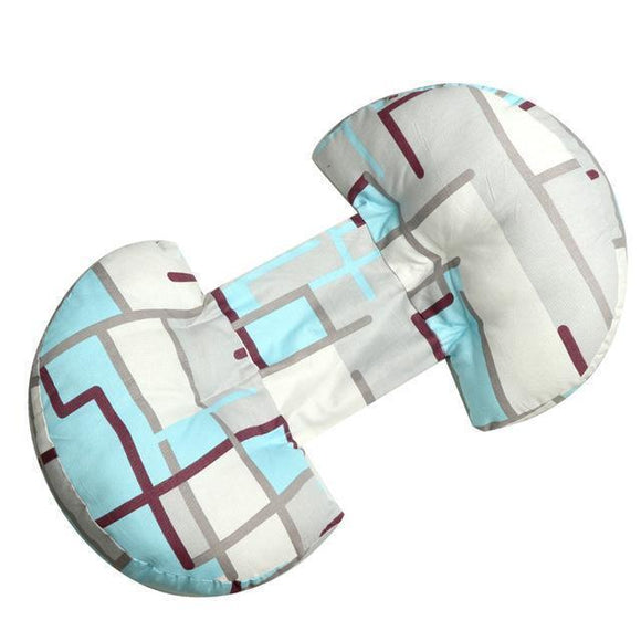 Pregnancy Pillow - 75x46cm Comfortable Pregnancy Body Pillow