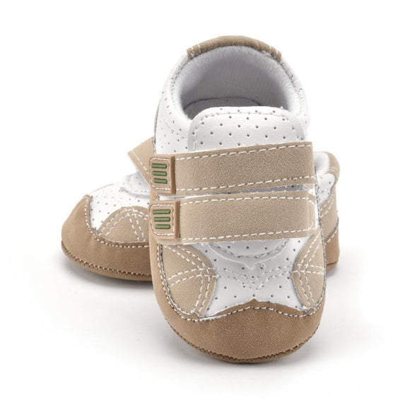 Baby Shoes - Casual Sneakers For Newborn Babies