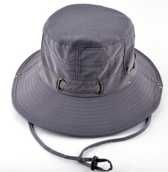Hat - Casual Hiking Or Fishing Hat