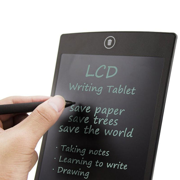 LCD Tablet - LCD Digital Writing Drawing And Sketching Tablet