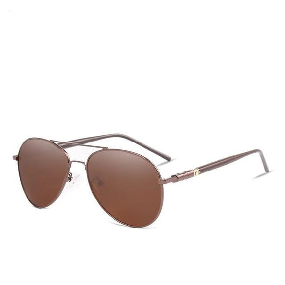 Sunglasses - HD Polaroid Driving Sunglasses For Men