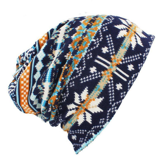 Beanie - Classic Multi-functional Beanie And Scarf