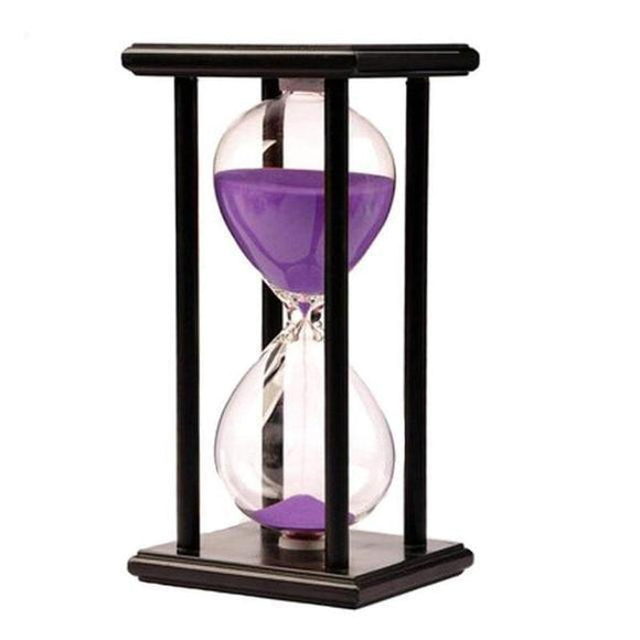Hourglass - 30 Minutes Sand Timer