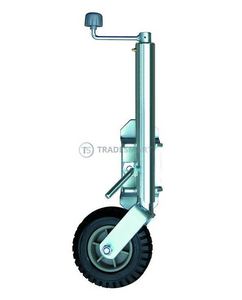 Choosing a Trailer Jockey Wheel