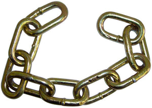 Trailer Shackles/Safety Chain