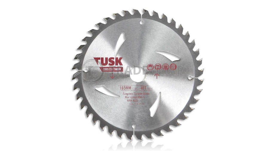 Timber Cutting Circular Saw Blades