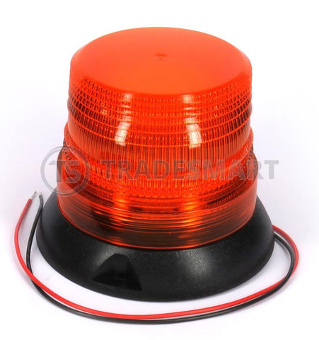 LED Beacon 3 Bolt Lo Profile