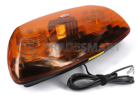Strobe Light Bar - Xenon 1 Bolt