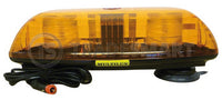 Strobe Light Bar - Xenon Magnetic