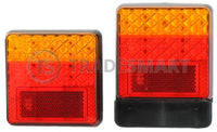 Tail Lamp Set - LED