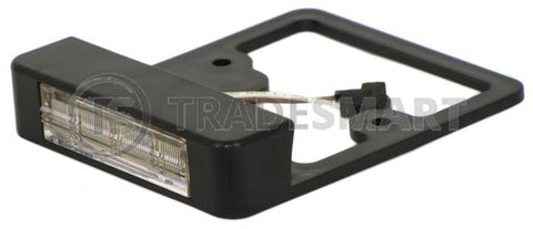 Number Plate Light - LED