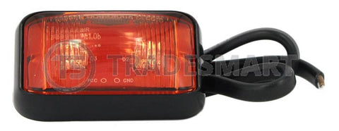 Red Marker Lamp - LED