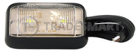 White Marker Lamp - LED
