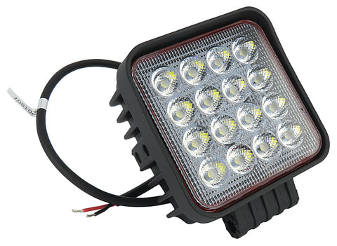 LED Work Lamp 3150 Lumens