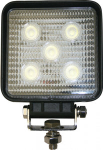 LED Work Lamp - 780 Lumens