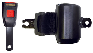 Seatbelt Retractable Kit - 115mm