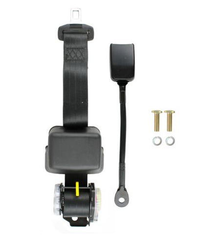 Seatbelt Retractable Kit - 170mm
