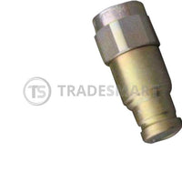 Hydraulic Coupling Flat Face Male