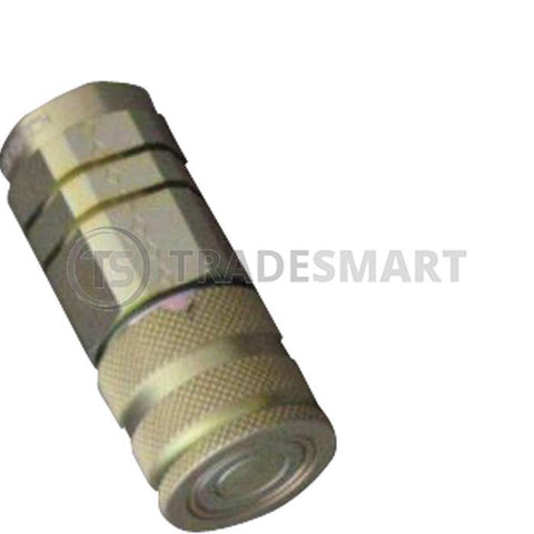 Hydraulic Coupling Flat Face Female
