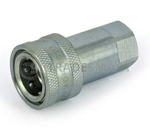 Hydraulic Coupling Pin Type Female