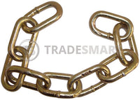 Safety Chain - 9 Links