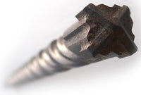 Masonry Drill Bit - Cross Head