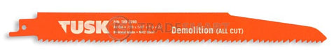 Sabre Saw Blade - Demolition
