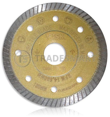 Turbo Tile Blade