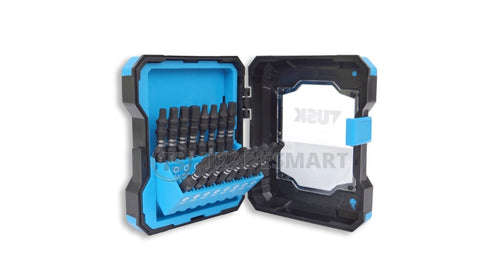 Torsion Bit Kit 16pc