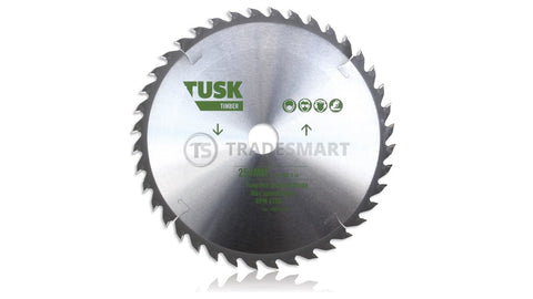 Hand-held Saw Timber Blade