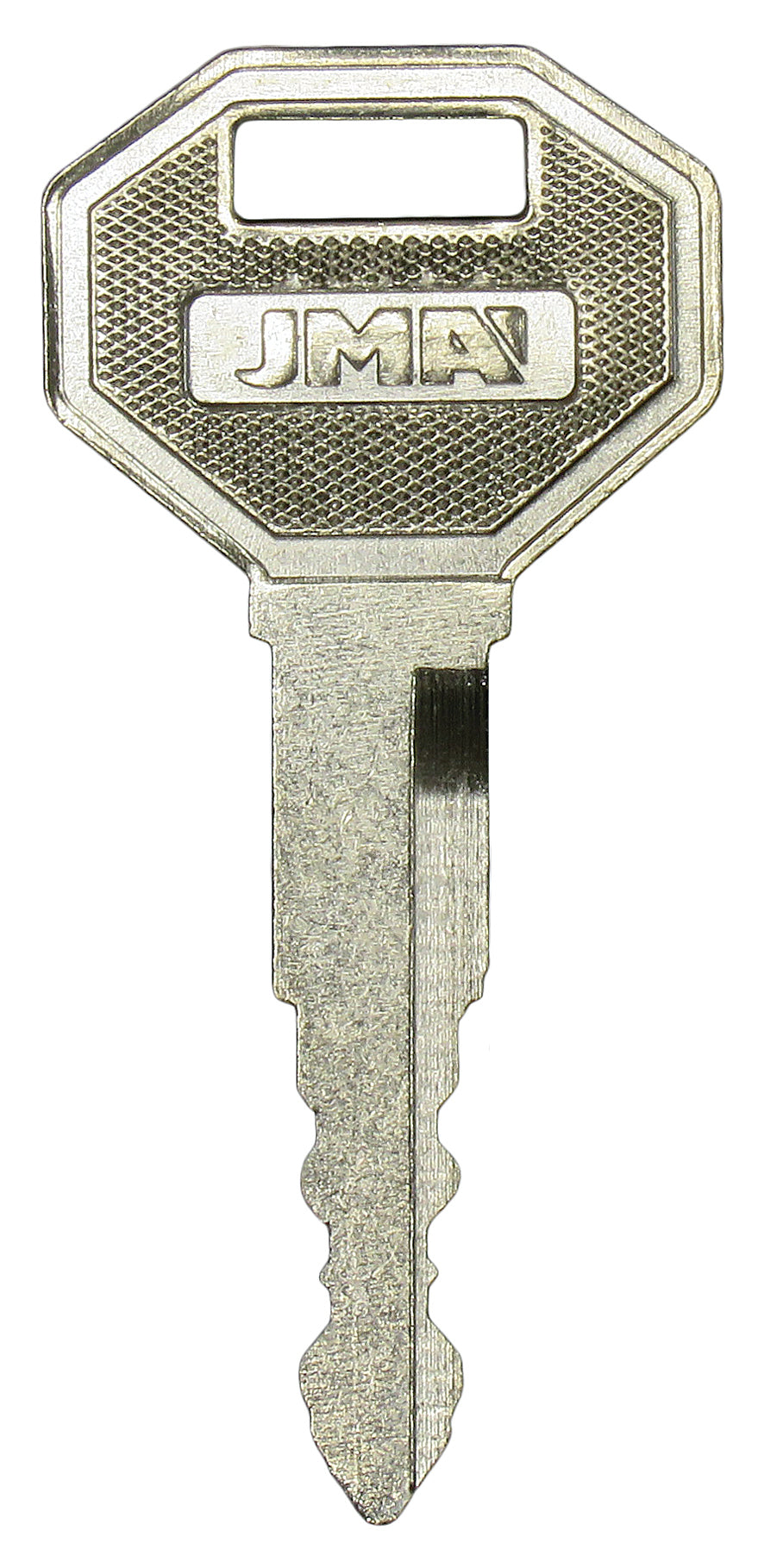 Daewoo/Terex Ignition Key