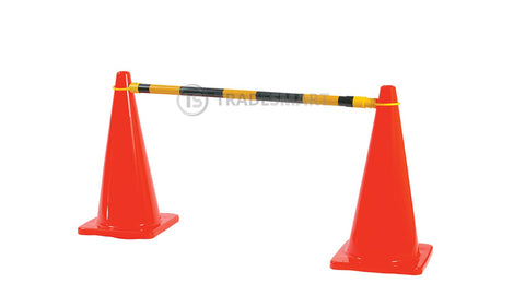 Extendable Cone Bar
