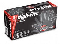 Heavy Duty Disposable Nitrile Gloves