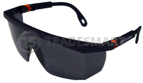 Safety Glasses Wrap Tint