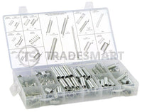 Expansion/Compression Spring Assortment Kit