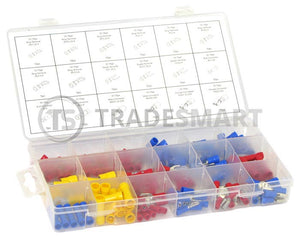 Electrical Terminal Assortment Kit