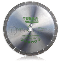 Green Concrete Diamond Blade