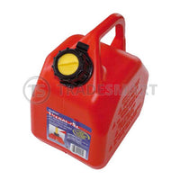 Fuel Can 5 Litre Red