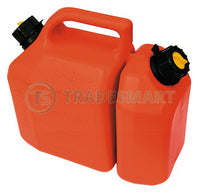Fuel Can 6/2.5 Litre