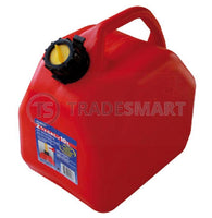 Fuel Can 10 Litre Red