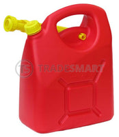Fuel Can 10 Litre Red NZ