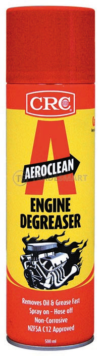 CRC Degreaser 500ml